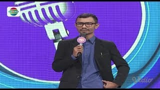 Video Stand Up Comedy Academy 3 : Ridwan Remin MP3, 3GP, MP4, WEBM, AVI, FLV Oktober 2017
