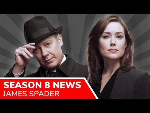 The Blacklist Season 8 is CONFIRMED as James Spader set to return as Raymond 'Red' Reddington