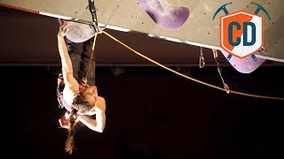 The Underground Crusher Kajsa Rosén | Climbing Daily Ep.1013 by EpicTV Climbing Daily