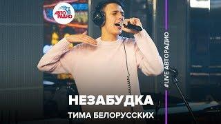 🅰️ Тима Белорусских - Незабудка (#LIVE Авторадио)