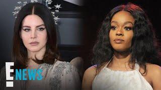 Download Video Lana Del Rey Threatens to Fight Azealia Banks   E! News MP3 3GP MP4