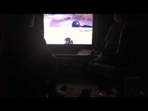 Special ED Halo 3 (видео)