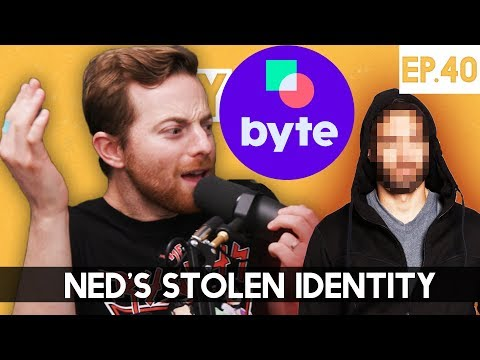 Ned's Stolen Identity - The TryPod Ep. 40
