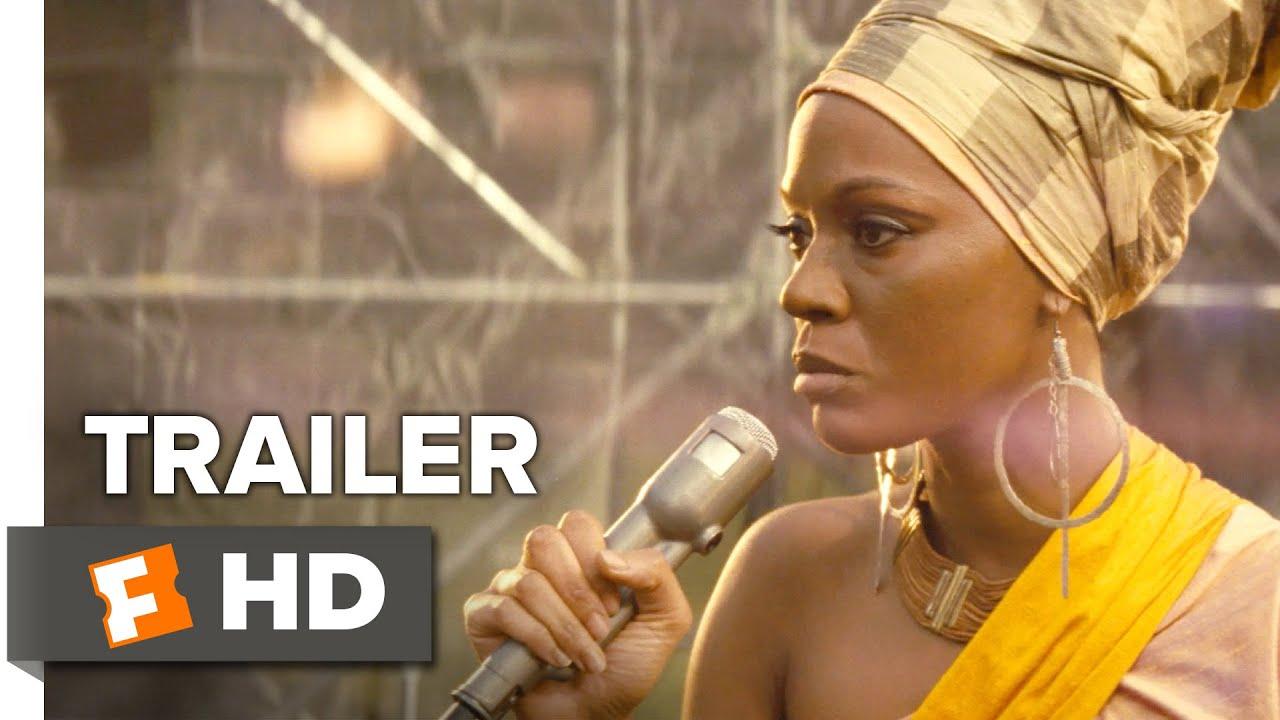 Releasing on Blu-ray & DVD September 2016 the criticized Zoe Saldana as 'Nina' Simone in Biopic [Trailer] with David Oyelowo & Mike Epps