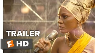 Nonton Nina Official Trailer  1  2016     Zoe Saldana  David Oyelowo Movie Hd Film Subtitle Indonesia Streaming Movie Download