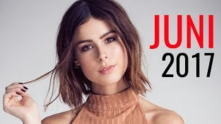 Video Neue Musik | TOP 20 CHARTS ► JUNI 2017 - Part 2 MP3, 3GP, MP4, WEBM, AVI, FLV Januari 2018