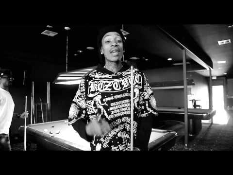 Music Video: Wiz Khalifa Ft Chevy Woods – OG Bobby Johnson