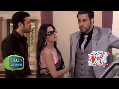 Shagun Saves Raman From Ashok's Evil Plan | Ye Hai