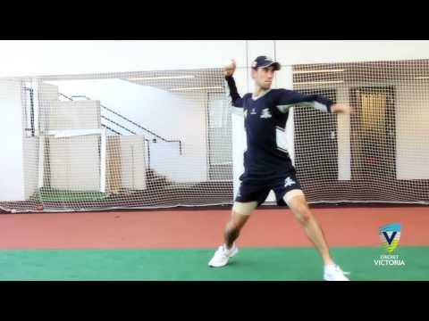 Ground Fielding Tips with Glenn Maxwell