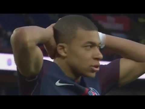 PSG vs Angers 2 1   All Goals & Extended Highlights   Ligue 1 14 03 2018 HD