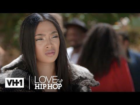 Brooke's Surprising Engagement & Princess's Online Shade 'Sneak Peek'   Love & Hip Hop: Hollywood