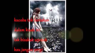 FIVE MINUTES ( BERTAHAN ) lyric's by endellification