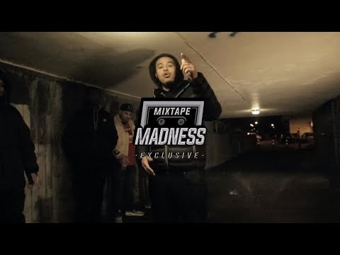 Bam Bam – I Swear (Music Video) | @MixtapeMadness