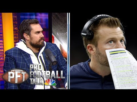 Video: Top 5 Super Bowl LIII storylines to watch for | Pro Football Talk | NBC Sports