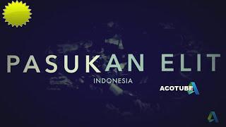 Video Pasukan Elit Indonesia Paling Ditakuti diseluruh Dunia MP3, 3GP, MP4, WEBM, AVI, FLV Desember 2018