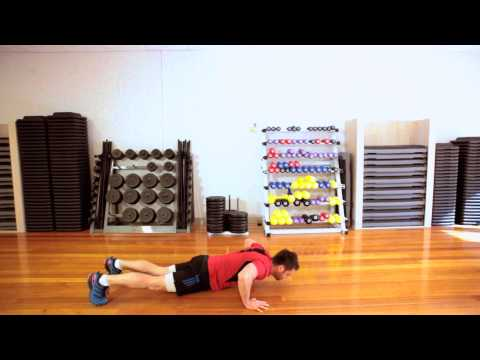Home Fat Loss Workout 1 – No Equipment Home Weight Loss Workout