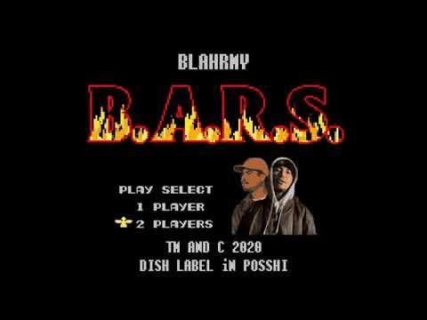 【CM】BLAHRMY – B.A.R.S.