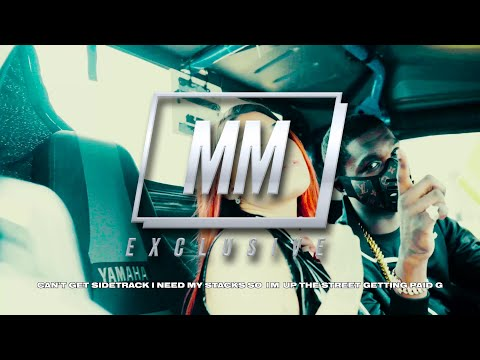Trapx10 – You Know The Ting (Prod. By Chris Rich Beats) (Music Video) | @MixtapeMadness