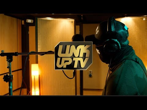 Loose1 – Behind Barz | Link Up TV
