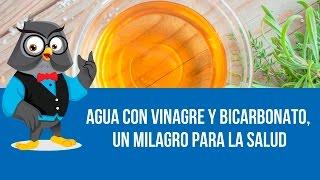 Video Agua Con Vinagre Y Bicarbonato, Un Milagro Para La Salud MP3, 3GP, MP4, WEBM, AVI, FLV Agustus 2018
