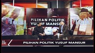 Video Canda Tawa Ustaz Yusuf Mansur Soal Agama dan Politik Part 04 - iTalk 09/09 MP3, 3GP, MP4, WEBM, AVI, FLV September 2018