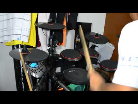 Video New Thang-Redfoo (Drum Cover) download in MP3, 3GP, MP4, WEBM, AVI, FLV January 2017