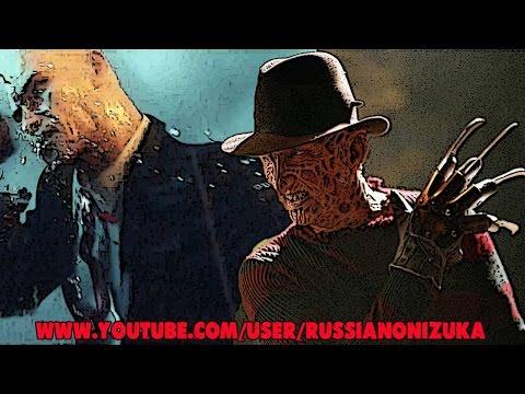 SeriousHitman впервые огребает от RussianONIZUKA (Mortal Kombat)