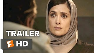 Nonton Septembers of Shiraz TRAILER 1 (2016) - Salma Hayek, Adrien Brody Movie HD Film Subtitle Indonesia Streaming Movie Download