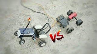 No Breaks|| Toy tractor tochan || 744 breakan fail wale