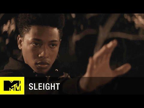 'Sleight' Exclusive Teaser Trailer (2017 Movie)   MTV