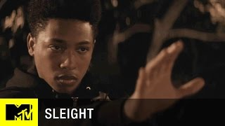 Nonton 'Sleight' Exclusive Teaser Trailer (2017 Movie) | MTV Film Subtitle Indonesia Streaming Movie Download