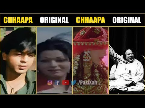 Welcome to BOLLYWOOD: World's biggest CHAAPA factory (PART 8) | PakiXah