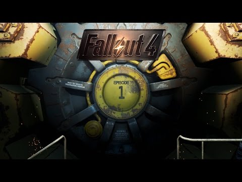 Fallout 4 - Episode 01: Happy Families