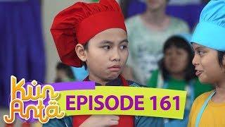 Video Dewan Juri Ogah Makan Masakan Trio Bemo, Waduh Kenapa nihh?? - Kun Anta Eps 161 MP3, 3GP, MP4, WEBM, AVI, FLV Agustus 2018