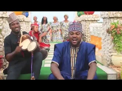 Alan Waka X Adam A Zango Full Vidoe Ft. Ali Jita Maryam Yahya X Fati Washa