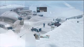 Gameplay - Arctic Warhound