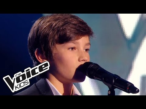 Video The Voice Kids 2015 | Johan - Someone Like You (Adele) | Blind Audition download in MP3, 3GP, MP4, WEBM, AVI, FLV January 2017
