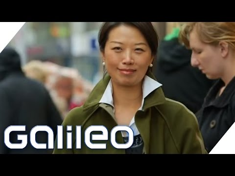 Düsseldorf: Klein China in Düsseldorf | Galileo | ProSi ...