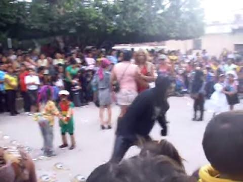 Baile de las damas 2010
