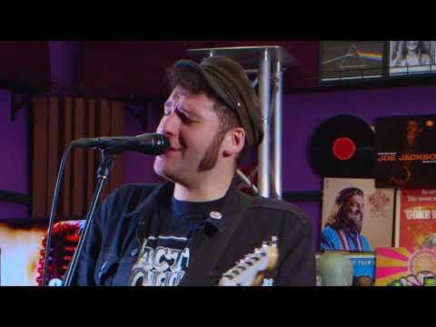 Live session - Rod Hamdallah