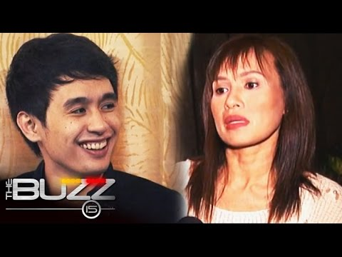 Fourth - Mother of Fifth Pagotan shows her support to his son after he admitted of being bisexual. Subscribe to the ABS-CBN Online channel! - http://goo.gl/TjU8ZE Watch the full episodes of The Buzz...