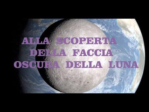 2017 - spedizione sulla faccia nascosta della luna.
