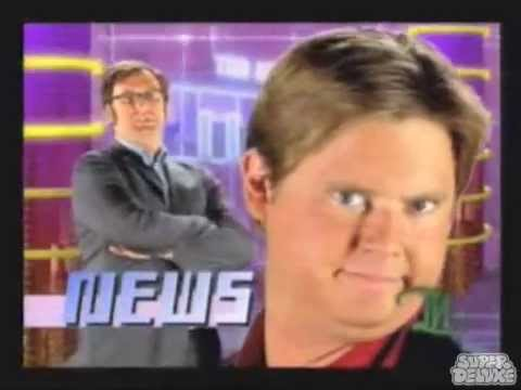 Tim and Eric Nite Live - Episode 1