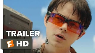 Nonton Valerian And The City Of A Thousand Planets Teaser Trailer  2  2017    Movieclips Trailers Film Subtitle Indonesia Streaming Movie Download