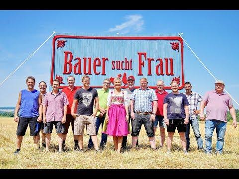 Bauer sucht Frau: Das sind alle Kandidaten 2018