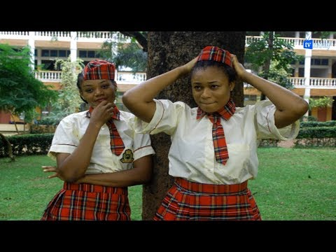 Girls Boarding School| Episode 6 - Latest Nollywood Movie Drama