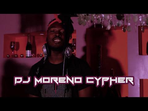 Cypher DJ Moreno - Décembre 2016