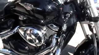 8. Suzuki Boulevard M50 - Vance & Hines Cruzers - Power Commander - K & N Air Filter