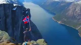 Spectacular Norway