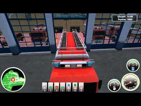 Let's Play Flughafenfeuerwehr Simulator 2011 #13